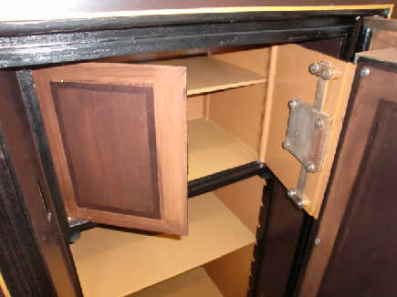 gebrauchter tresor 05 tresor philippi. Black Bedroom Furniture Sets. Home Design Ideas